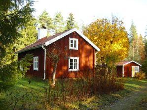 Ferienhaus Ljungadal