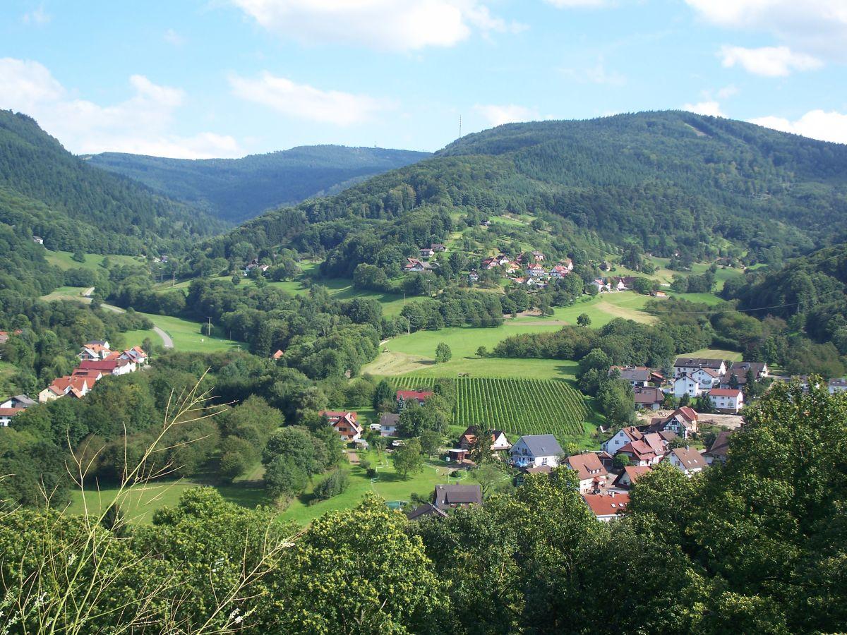 Ferienwohnung serr schwarzwald ortenau lauf im for Ferienwohnung im schwarzwald