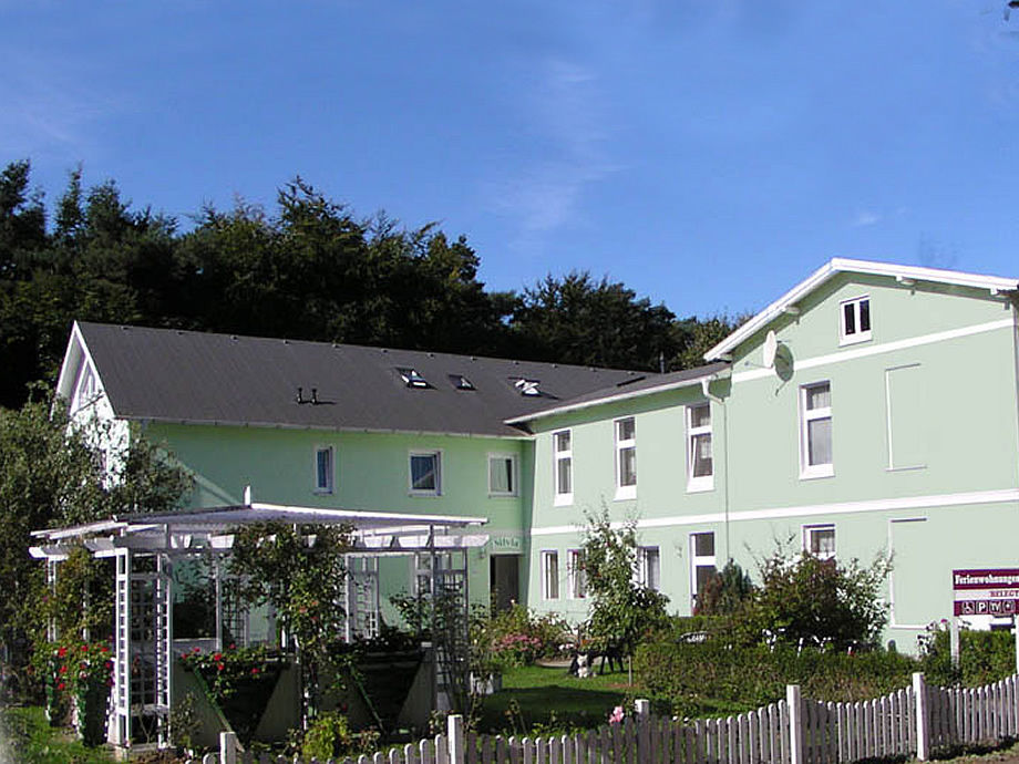 """Ferienwohnung Haus """"Silvia"""""""
