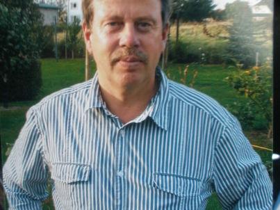Ihr Gastgeber Thomas Straka