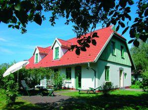 Ferienhaus STRANDPERLE Haustyp IV