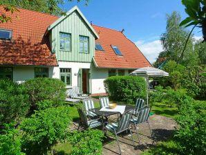 Ferienhaus STRANDPERLE Haustyp VI