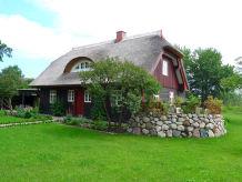 Ferienhaus Kürbis