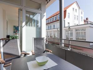 Ferienwohnung Fürstenhof Appartment 3
