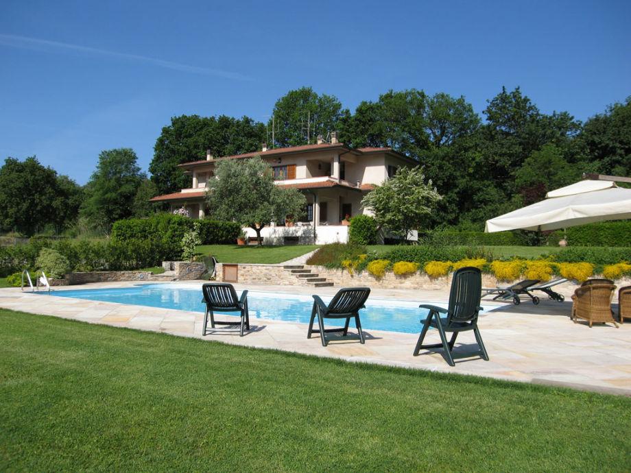 Villa Laura, Italienische Küste, Toskana - Firma Betuscany ...