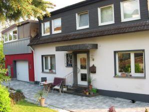 Ferienwohnung im Ferienhaus Rheinsteig