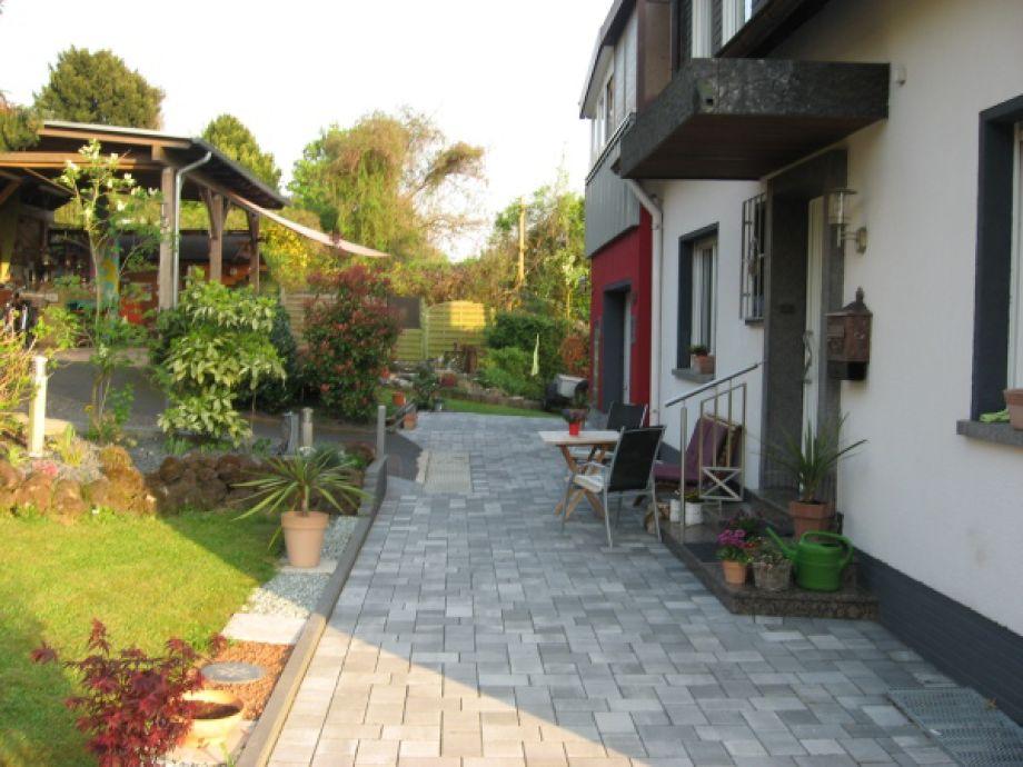 Holiday-Appartment Rheinsteig