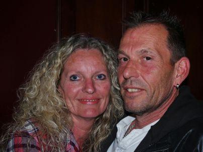Ihr Gastgeber Igor und Conny van Zweeden