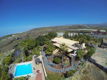 Ferienwohnung Casa Zahora - Finca San Juan Teneriffa süd