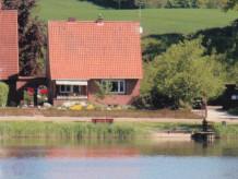 Ferienwohnung Ferienhaus am See
