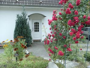 Ferienwohnung Weißenborn