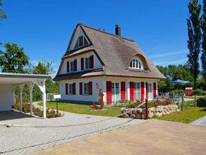 Ferienhaus Nixe Espenweg 47