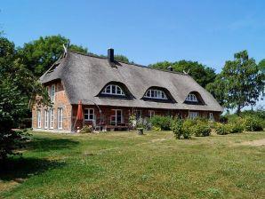 Reetdachferienhaus Mertinat For Six