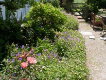 Holiday apartment Gorran - The Old Rectory, Lanreath