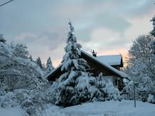 Ferienwohnung Altes Forsthaus - Familie Warham