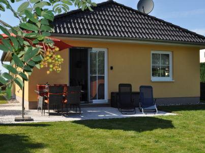 "Ferienhaus ""Anton"" in Trassenheide"
