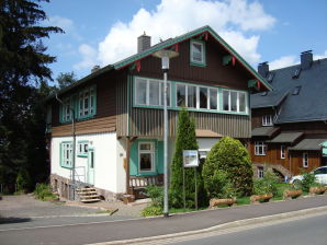 Ferienwohnung 1 - Villa Parkblick