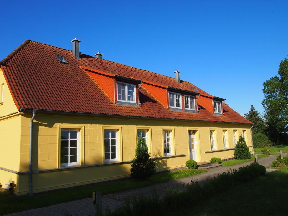 Ferienhaus mit Galerieappartements