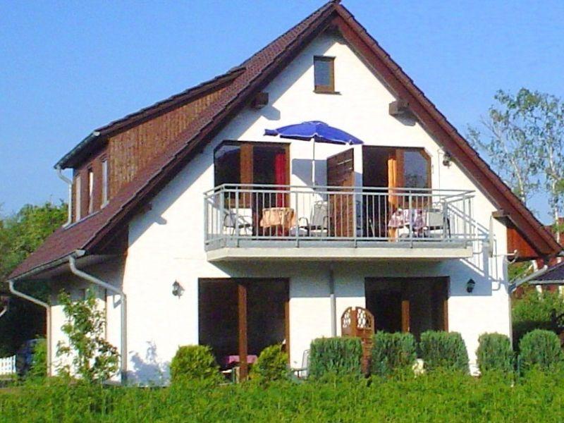 Ferienwohnung Haus Ahrens