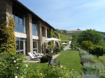 Casa Giromet - Ferien zum Genießen