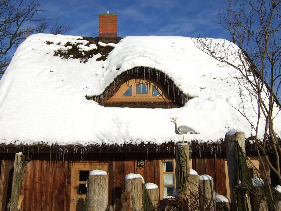 Gemütlich auch im Winter