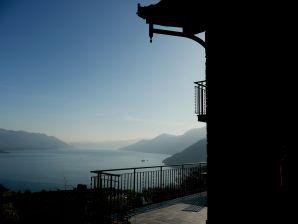Ferienwohnung Villa Ronc D'Albert Girasole