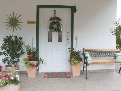 """Guest house """"Wellnesshäusel"""""""