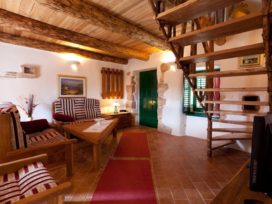 ausgezeichnet villa wohnzimmer dekoration in bezug auf