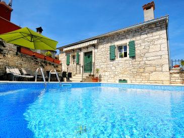 Ferienhaus Casa Antignana
