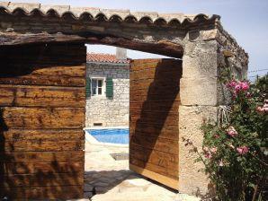 Villa Casa Antignana