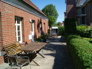 Ferienwohnung Hafenmeisterhaus Lauterbach