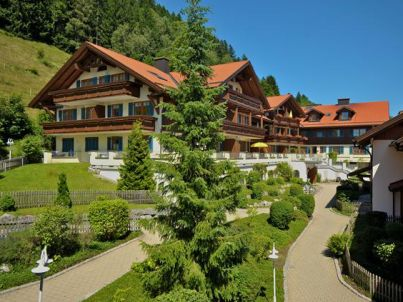 Ferienwohnung 702 Residenz Sonnenhang I
