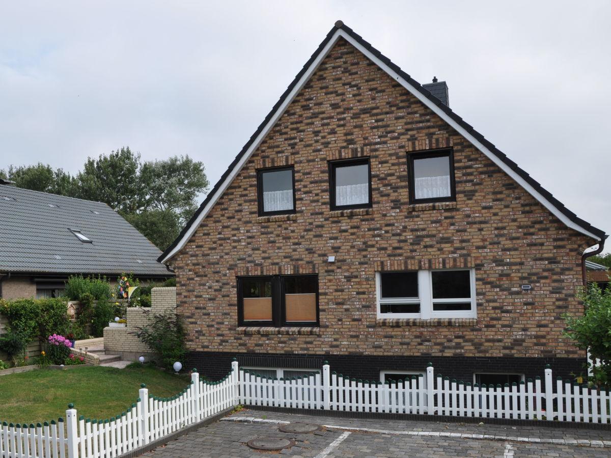 """Ferienwohnung 1 """"Haus Windhuk"""" Norderney Familie Rita"""