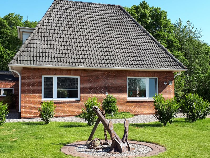 Holiday house Nordsee Idyll