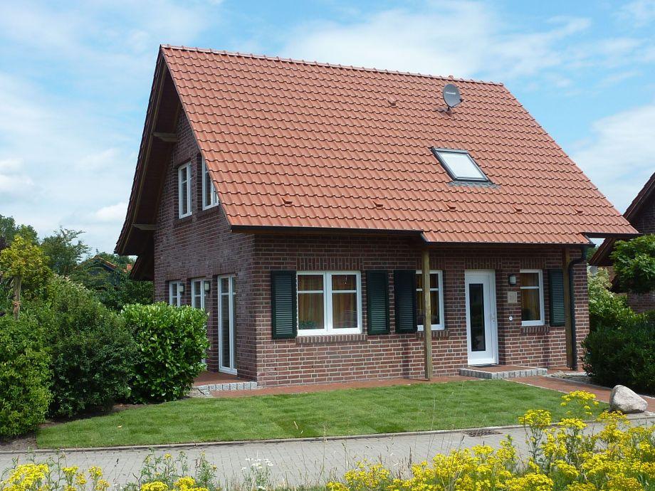 Ferienhaus Grebe, Haren - Gut Düneburg