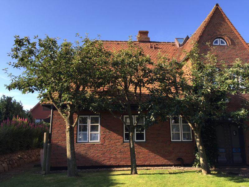Ferienhaus Südwällchen