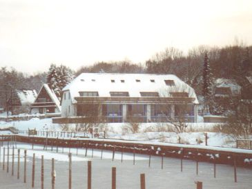 Holiday apartment Stexwig / Schleiregion (near Schleswig)
