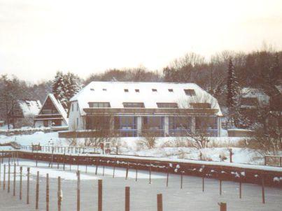 Stexwig an der Schlei bei Schleswig
