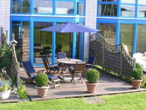 Holiday apartment Stexwig / Schleiregion (near Schleswig)