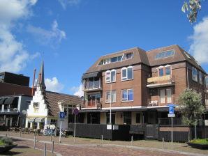 Apartment De Zwaanstraat 44