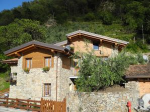 Holiday apartment Casa Biosio amazing view on Lake Como