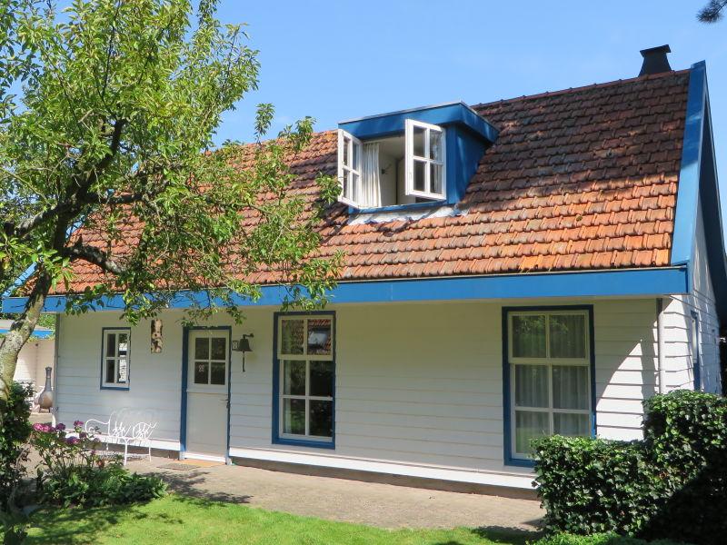 Holiday cottage Emmy's Cottage