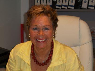 Ihr Gastgeber Margarita Bolter Kündig