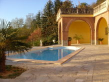 Ferienhaus Casa Bella Verde