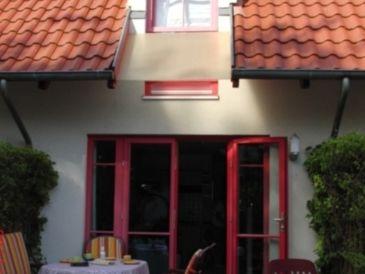 Ferienhaus Hus Erik