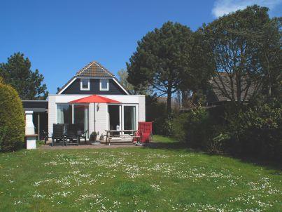 Nordseehaus Ouddorp - Ihr Premium-Ferienhaus