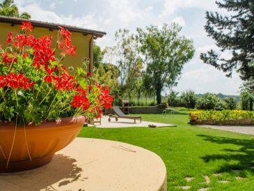Villa Haus Claudia
