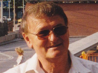 Ihr Gastgeber Siegfried Sowada