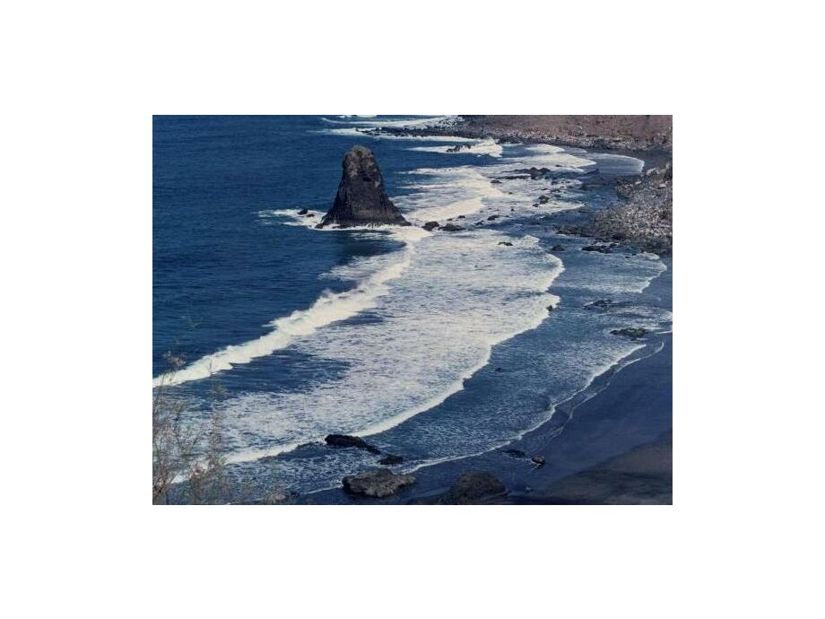 Playamar - Meer und Strand