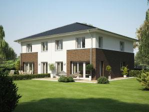 Ferienhaus Platz am Stein Bad Saarow